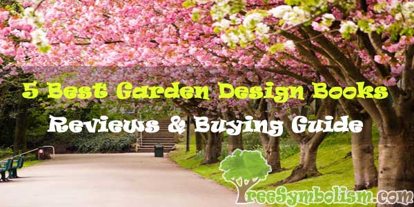 5 Best Garden Design Books 2020 - Reviews & Buying Guide