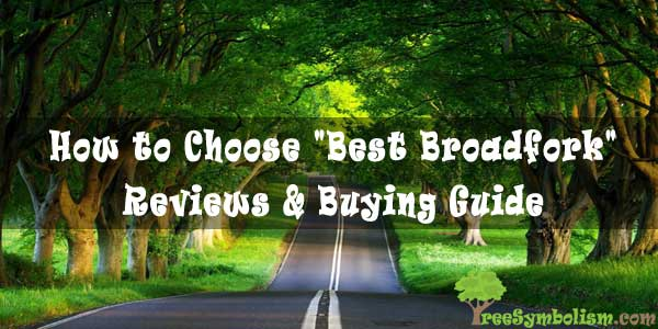 """How to Choose """"Best Broadfork"""" - Reviews & Buying Guide"""